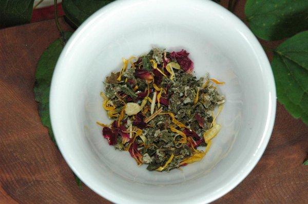 画像1: ママのお茶 Mama's tea【〜50g】 (1)